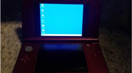 Photo of أحدهم استطاع تشغيل Windows 95 على جهاز Nintendo New 3DS