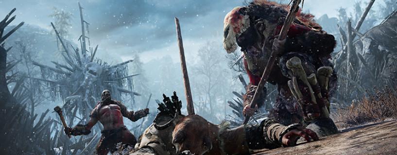 متطلبات تشغيل لعبة Far Cry: Primal على الحاسب الشخصي في المتناول