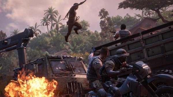 Photo of Uncharted 4 will make Nathan's return something challenging