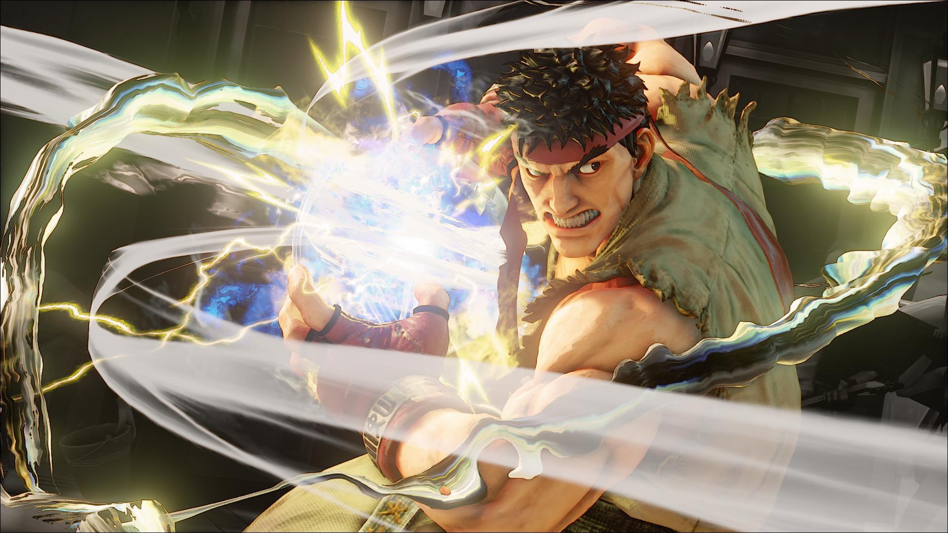 Photo of تعرف على أنماط اللعب المختلفة المتواجدة في Street Fighter V