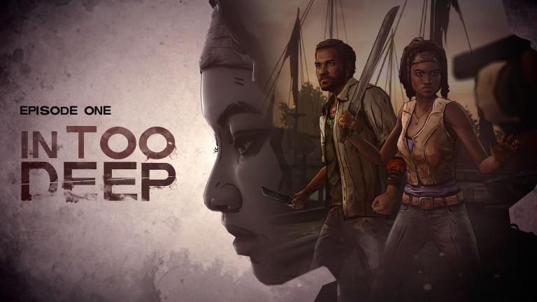 Photo of الإعلان رسميا على موعد إصدار The Walking Dead Michonne