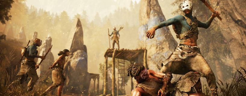 مراجعة Far Cry Primal