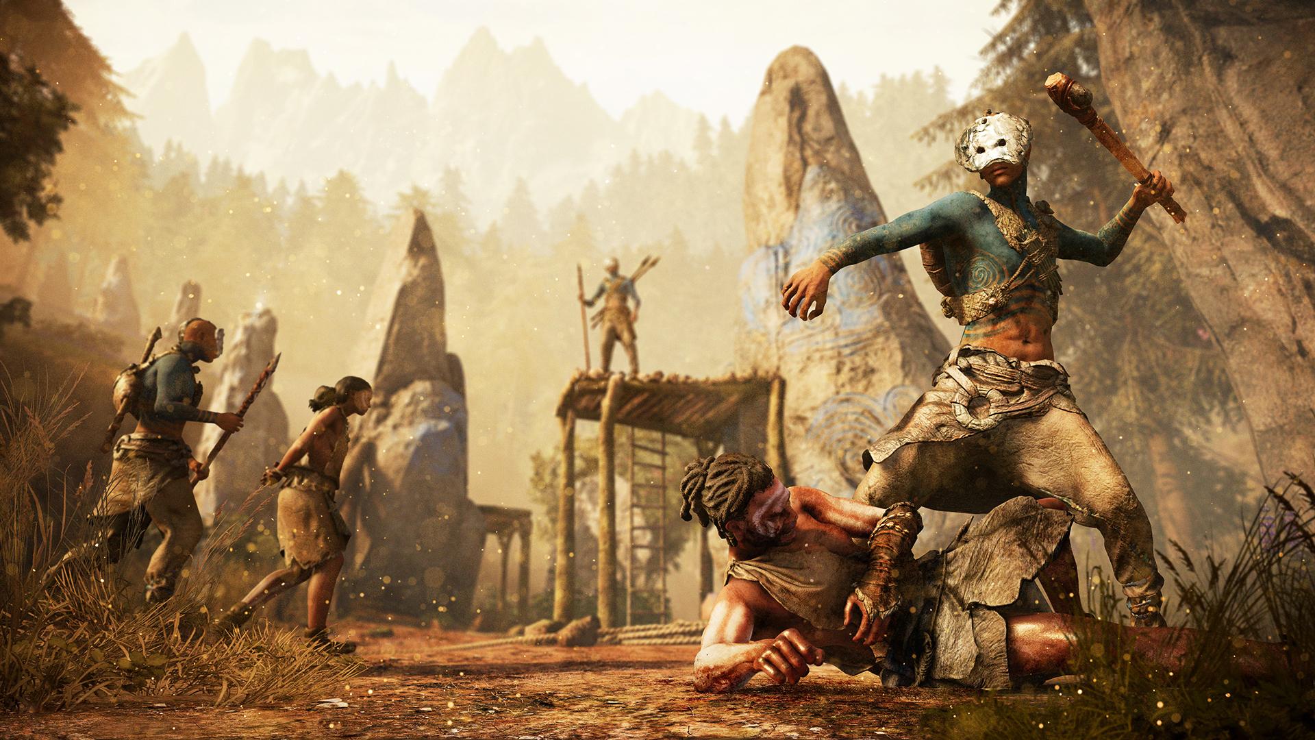 Photo of مراجعة Far Cry Primal