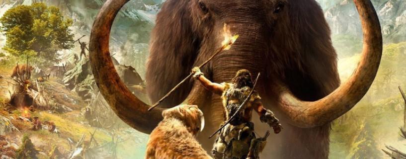 تفاصيل Far Cry Primal على PC