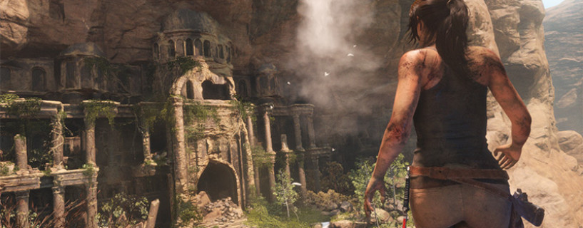 Rise of the Tomb Raider sales on PC are 3:1 to Xbox