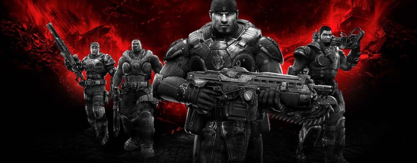 This is what you'll need to run the first Gears of War PC release in a while