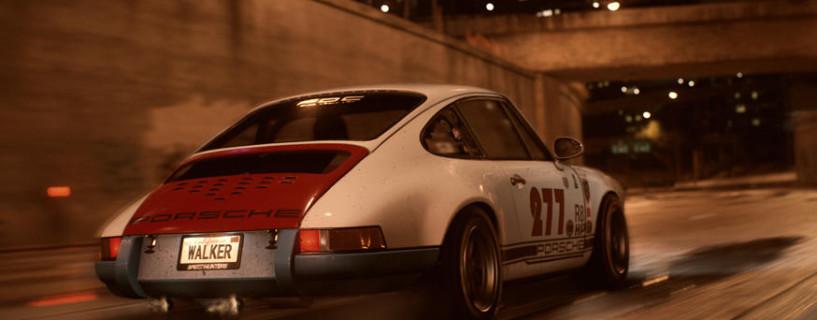 هذه هي متطلبات تشغيل Need for Speed على PC