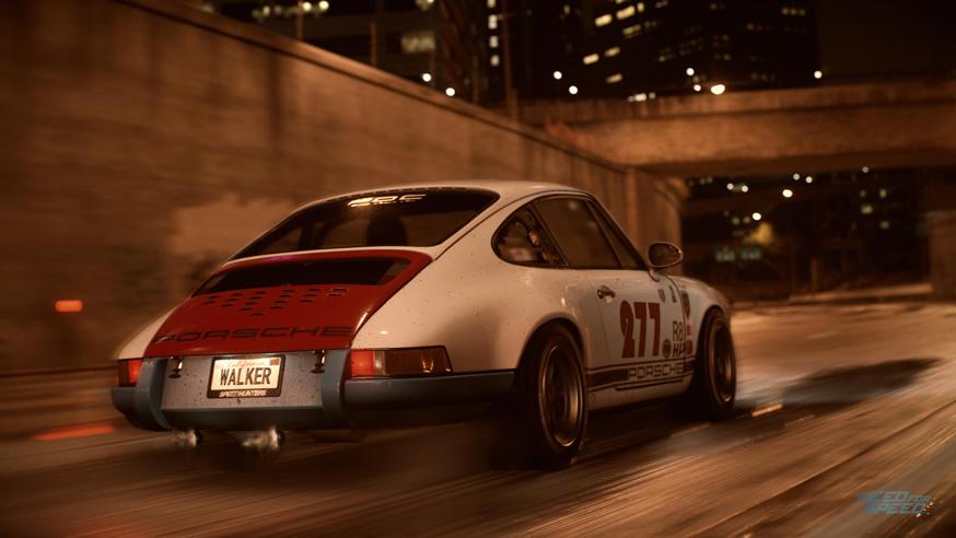 Photo of هذه هي متطلبات تشغيل Need for Speed على PC