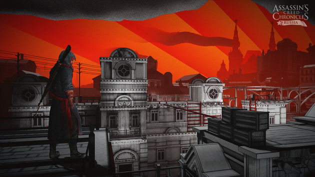 Photo of مراجعة Assassin's Creed Chronicles: Russia