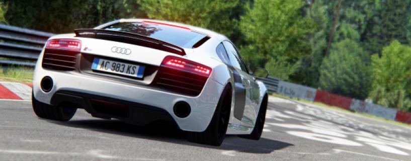 تأجيل إصدار Assetto Corsa على اجهزة الجيل الجديد