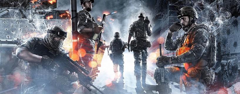 تسريب أولى معلومات Battlefield 5 واللعبة تعود إلى الحرب العالمية
