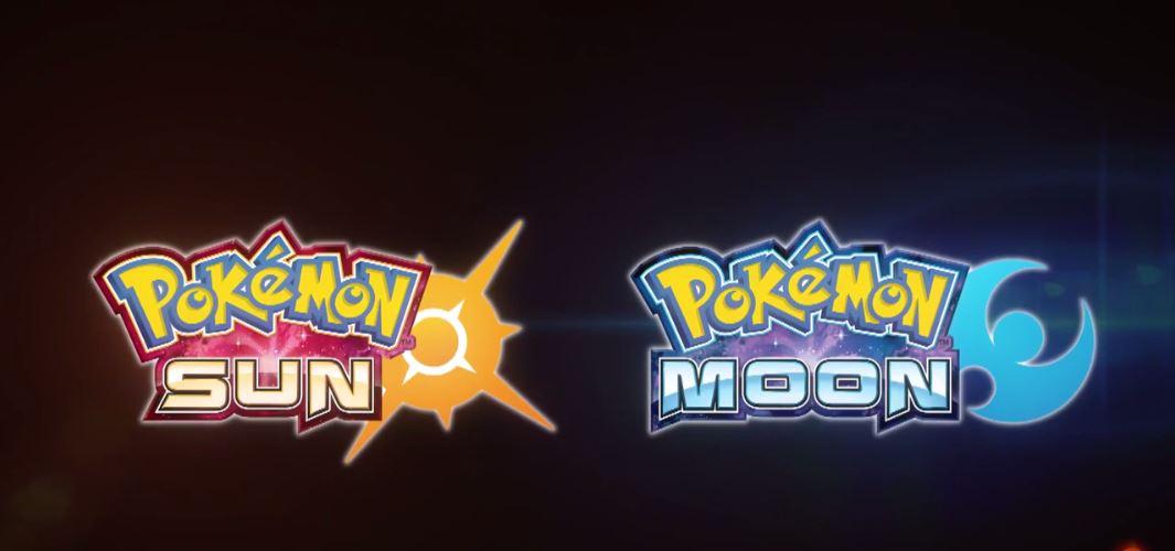 Photo of الإعلان رسميا عن لعبتي Pokémon Sun و Pokémon Moon