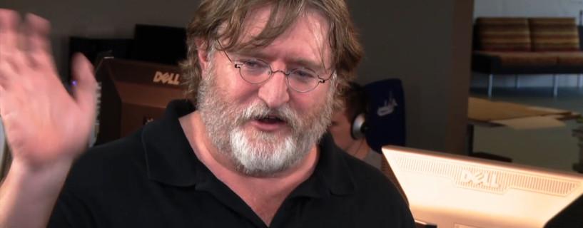 طرد منظمي بطولة DOTA 2 Major من قبل Gabe Newell بنفسه