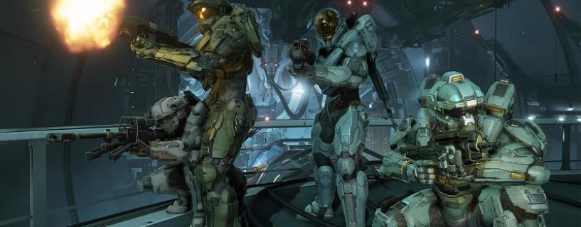 بطولة Halo العالمية ستحظى بأكبر جائزة في تاريخ ألعاب إطلاق النار