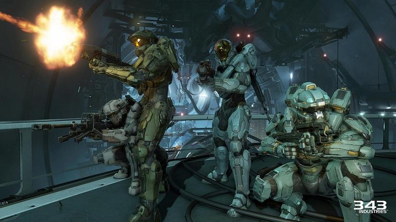 Photo of بطولة Halo العالمية ستحظى بأكبر جائزة في تاريخ ألعاب إطلاق النار