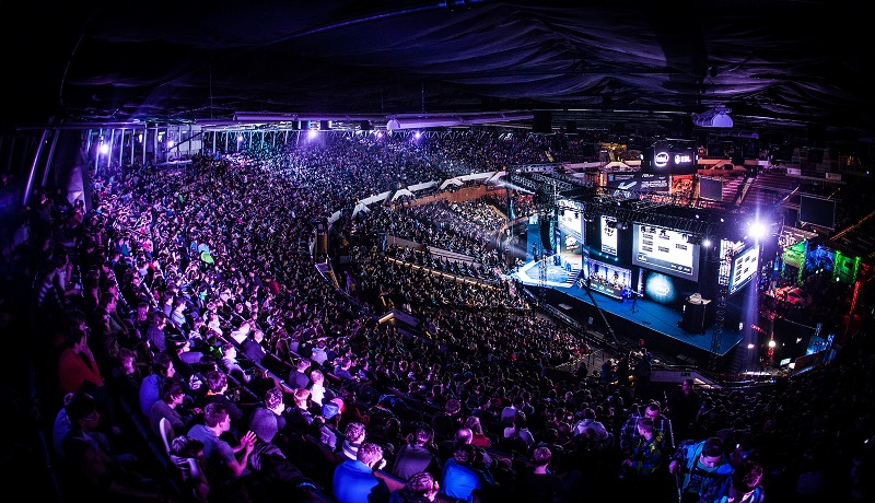 Photo of Esports revenue to reach $1.1 billion by 2019 -report
