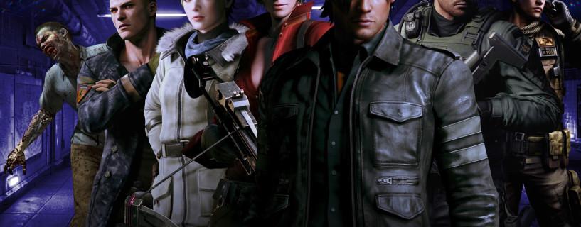ثلاثة من أجزاء Resident Evil آتية لمنصات الجيل الجديد