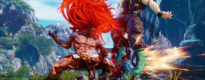 تعرف على عدد من شخصيات Street Fighter V المنتظرة مع هذه العروض الجديدة