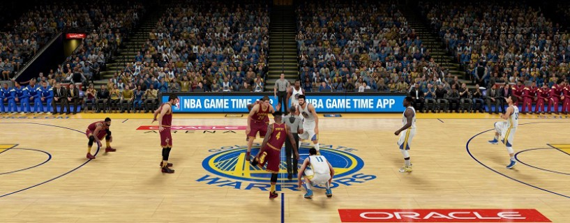NBA joins the world of Esports