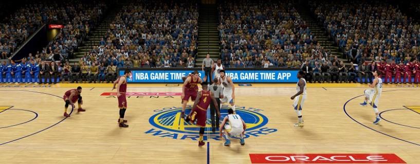 كرة السلة الأميركية NBA تنضم لعالم الرياضات الإلكترونية