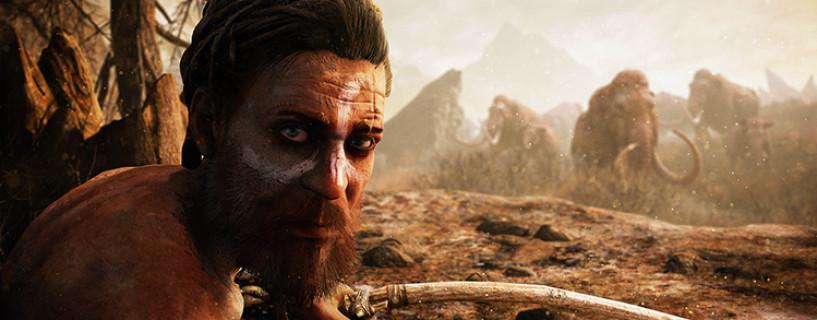 انطلاق مراجعات Far Cry: Primal وهذه هي التقييمات
