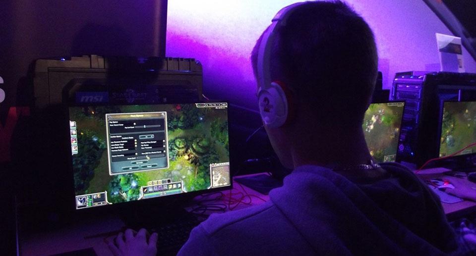 Photo of متوسط دخل محترفي الألعاب في كوريا يصل إلى أكثر من $20 ألف دولار