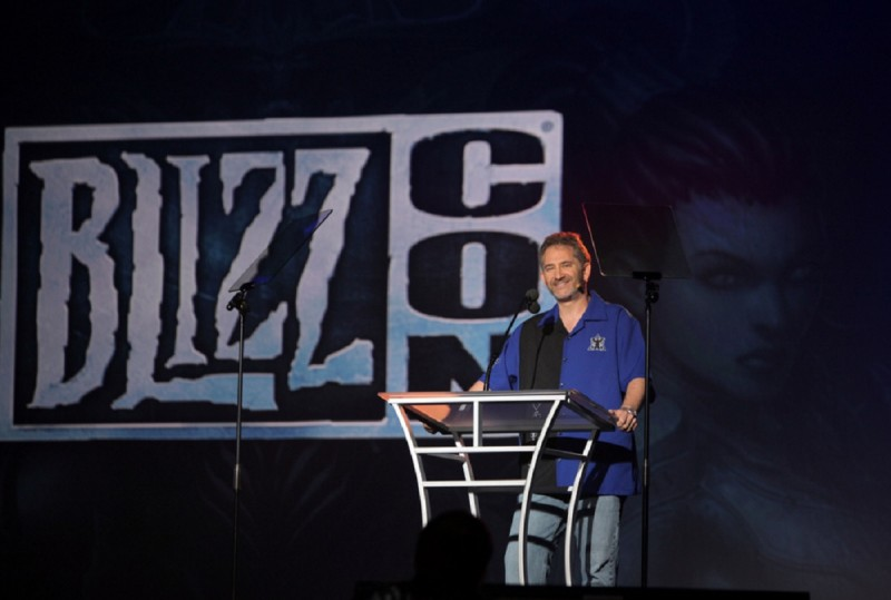 Photo of Blizzard CEO speaks about Esports role in his company