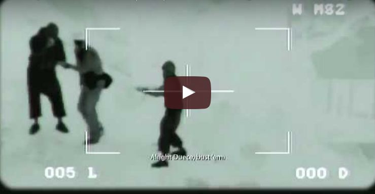 Photo of This Medal of Honor video is being passed around as real life shootout