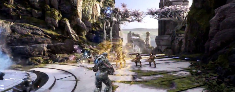 Learn how to play Paragon in 60 seconds