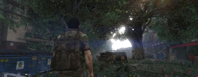قم بلعب The Last of Us على حاسبك الشخصي مع mod للعبة GTA V
