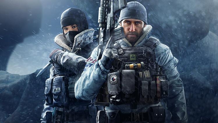 Photo of صدور المحتوى الإضافي المجاني Operation Black Ice للعبة Rainbow Six Siege