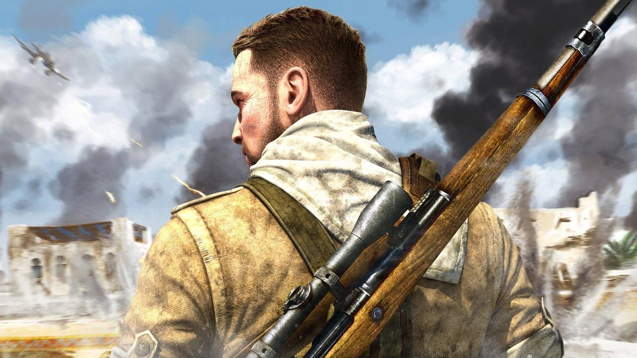 Photo of إشاعة: لعبة Sniper Elite IV قيد التطوير حاليا!