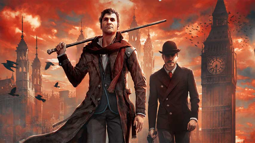 Photo of Sherlock Holmes: The Devil's Daughter dated for PC, PS4 and Xbox One
