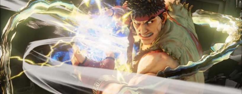 تقاييم Street Fighter V بدأت بالوصول فهل هي أفضل الإصدارات إلى الآن؟