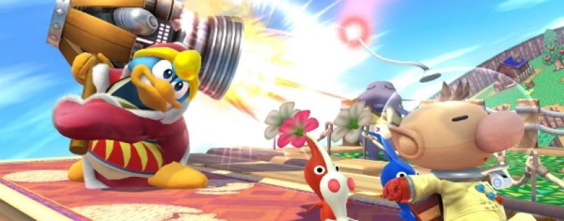 Super Smash Bros creator admits he's ignoring Esports