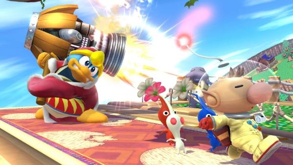 Photo of صانع Super Smash Bros يعترف بعدم اهتمامه بالرياضات الإلكترونية