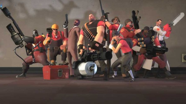 Photo of Competitive mode finally coming to Team Fortress 2