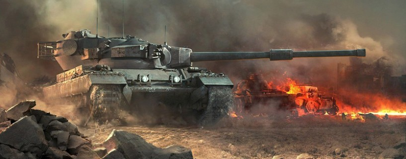 $32 million later and World of Tanks dev still trying to understand Esports