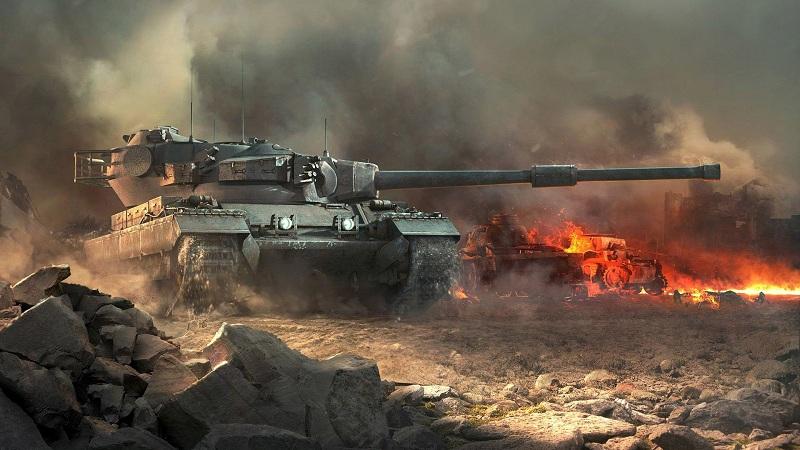 Photo of 32$ مليون دولار وماتزال شركة World of Tanks تحاول فهم الرياضات الإلكترونية
