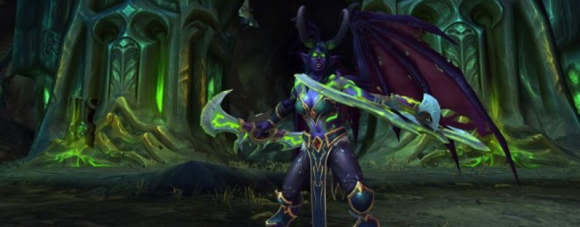 World of Warcraft system requirements to change due to next expansion