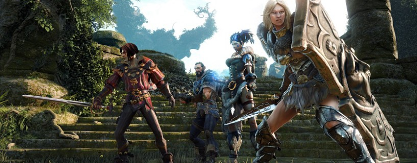 Lionhead Studios closed and Fable Legends canceled