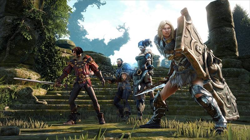Photo of إغلاق استديو ألعاب Lionhead نهائياً وإلغاء Fable Legends