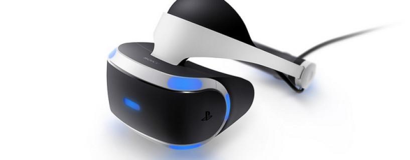 وأخيرا SONY تكشف رسميا عن سعر و موعد إصدار خوذة PlayStation VR