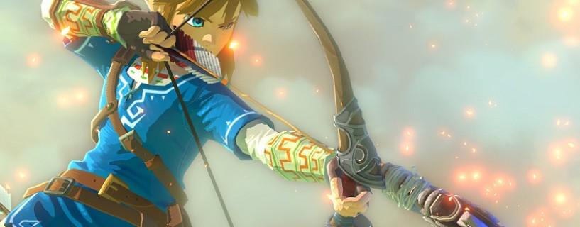 تسريبات جديدة لجهاز NX و Zelda القادمة ستكون عنوان إطلاق له