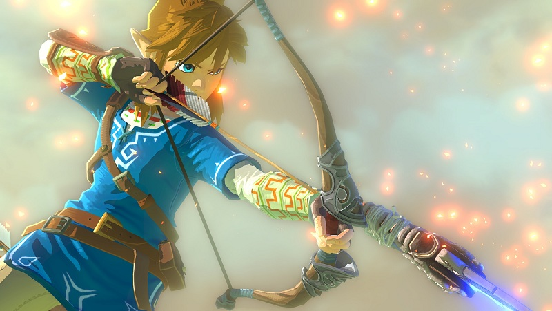Photo of تسريبات جديدة لجهاز NX و Zelda القادمة ستكون عنوان إطلاق له