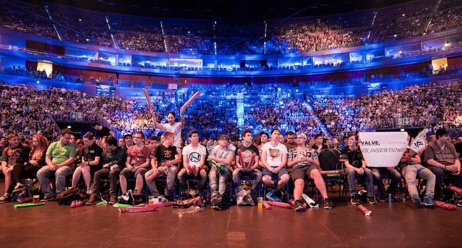 Photo of تذاكر بطولة CS: GO Major قد بيعت كلياً