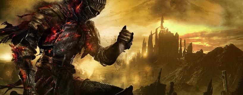 شاهد أحدهم يتغلب على أول زعماء Dark Souls 3 دون استخدام أي أسلحة