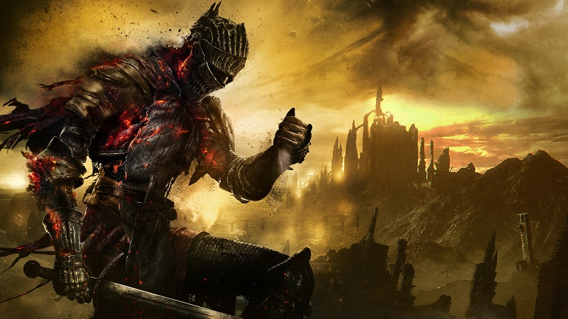 Photo of Watch this player defeat the first Dark Souls 3 boss using only his fists