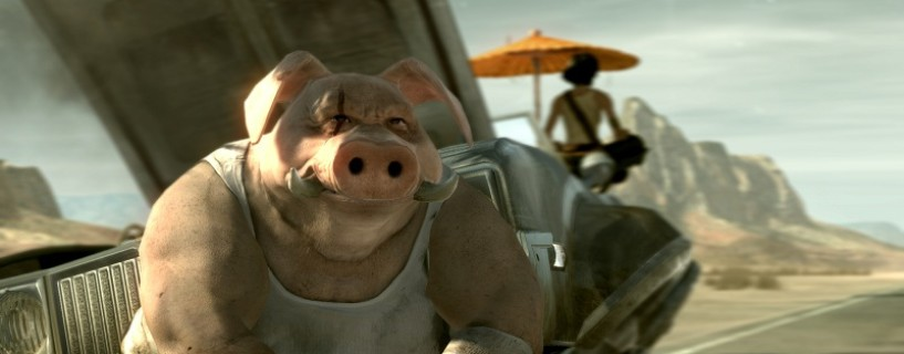 يبدو أن Nintendo تقوم بتمويل Beyond Good and Evil 2