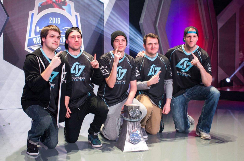 Photo of فوز فريق Counter Logic Gaming بأضخم جائزة FPS على الإطلاق